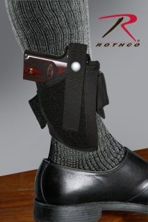Rothco Ankle Holster-