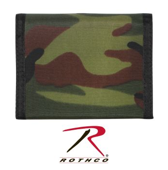 Rothco Commando Wallet-