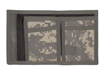 Rothco Digital Camo Commando Wallet-