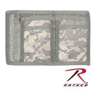 ACU Digital Commando Wallet