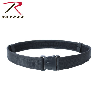 10675_Rothco Deluxe Triple Retention Duty Belt-Rothco