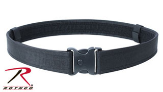 Rothco Deluxe Triple Retention Duty Belt-