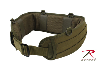 Rothco Tactical Battle Belt-