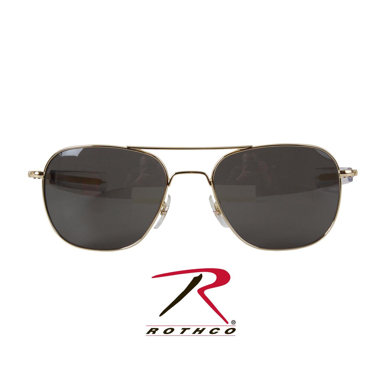 9d866770004bd Buy AO Eyewear Original Pilots Sunglasses - Rothco Online at Best ...