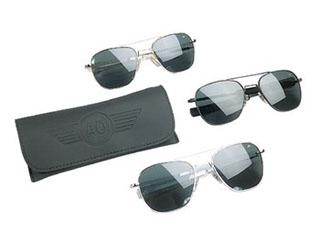 American Optical Original Pilots Sunglasses-Rothco