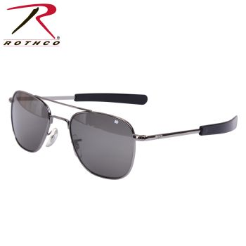 American Optical Original Pilots Sunglasses-Rothco