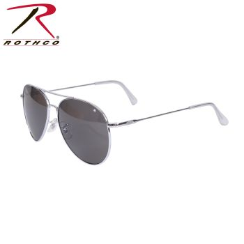 AO Eyewear 58MM General Aviator Sunglasses-Rothco