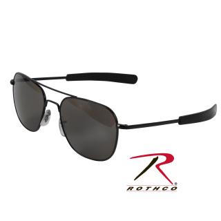 10719_AO Eyewear Original Pilots Sunglasses-