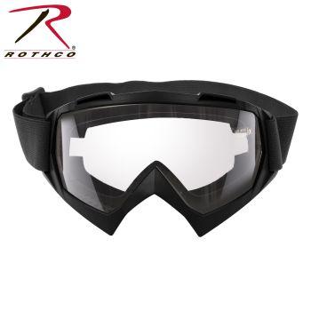 Rothco OTG Tactical Goggles-Rothco