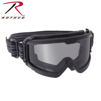 Rothco OTG Ballistic Goggles-Rothco