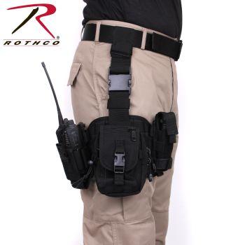 Rothco Drop Leg Utility Rig-Rothco