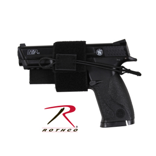 Rothco Universal Hook & Loop Holster-