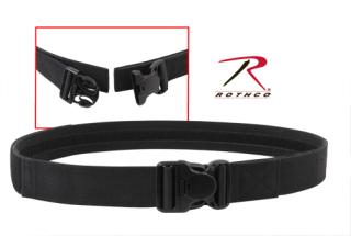 Rothco Triple Retention Tactical Duty Belt-Rothco