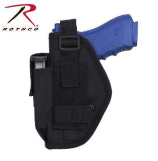 Rothco Tactical Belt Holster-