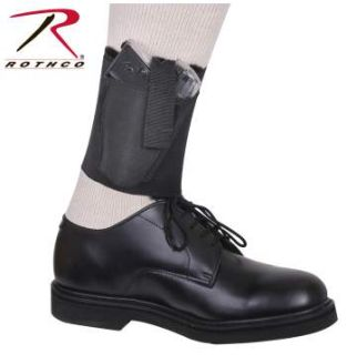 Rothco Elastic Ankle Holster-