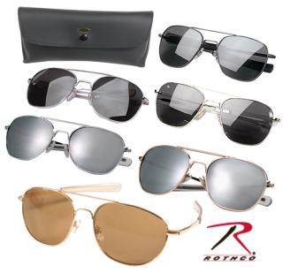 10804_Rothco G.I. Type Aviator Sunglasses-