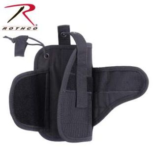 Rothco Tactical Vertical MOLLE Holster-