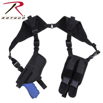 Rothco Ambidextrous Shoulder Holster-