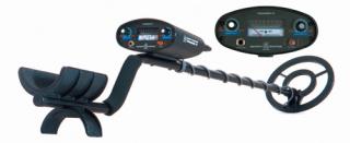 Tracker IV Metal Detector-Rothco