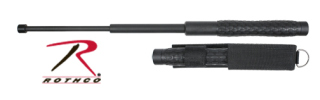 Rothco Expandable Lightweight Nylon Baton With Sheath - 22-Rothco
