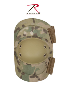 Rothco Multicam Tactical Protective Gear - Elbow Pads-