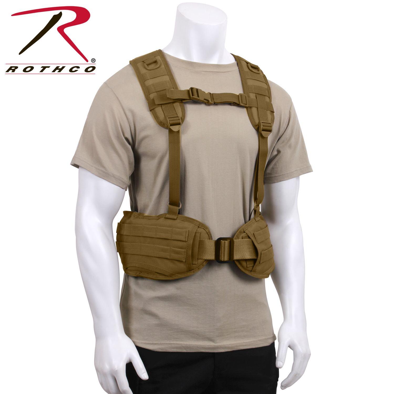 Rothco Battle Harness-Rothco