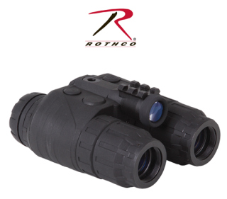 Sightmark Ghost Hunter 2 x 24 Night Vision Binocular-