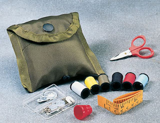 Rothco GI Style Sewing Kit-