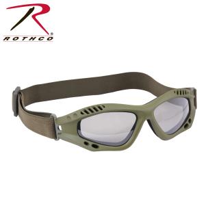 Rothco Ventec Tactical Goggles-14813-Rothco