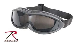 Rothco Sportec Tactical Goggles-Rothco