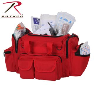 Rothco EMT Medical Trauma Kit-