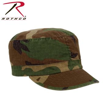Rothco Womens Adjustable Vintage Fatigue Caps-