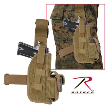 Rothco Tactical Leg Holster-