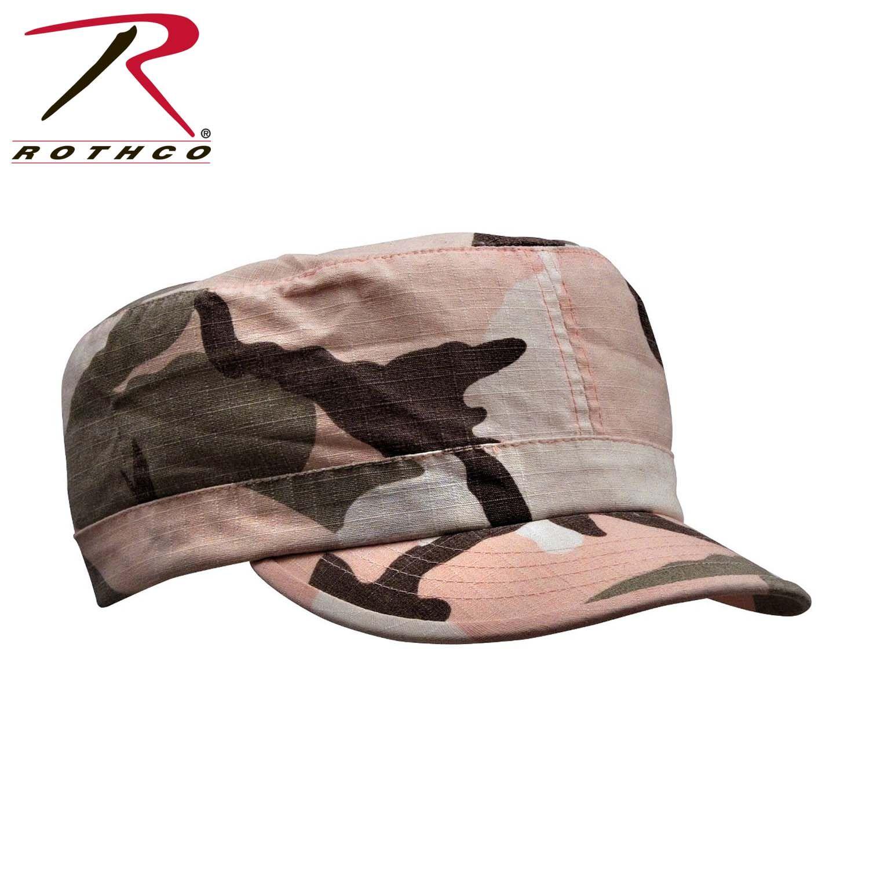 29fa38515df6f7 Buy Rothco Womens Adjustable Vintage Fatigue Caps - Rothco Online at ...