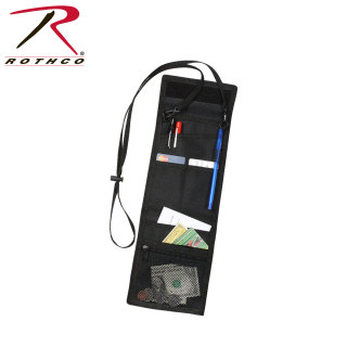 Rothco Deluxe ID Holder-Rothco