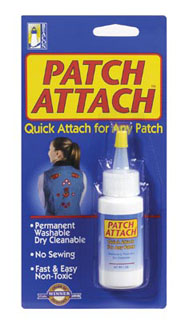 Patch Attach-