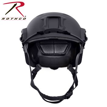 Rothco Advanced Tactical Adjustable Airsoft Helmet-Rothco