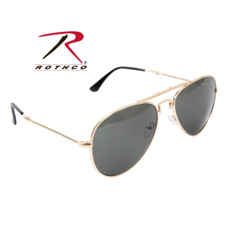 Rothco Folding Aviator Sunglasses-