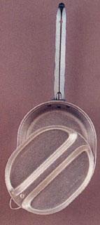 Rothco GI Style Aluminum Mess Kit-Rothco