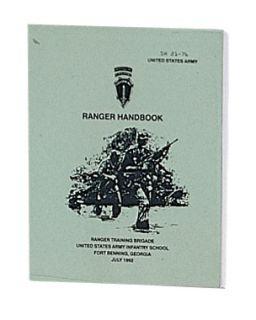 Ranger Handbook-