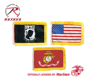 Rothco Antenna Flags-Rothco