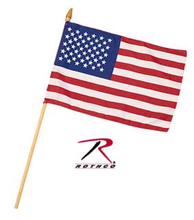 Rothco Mini American Flag-