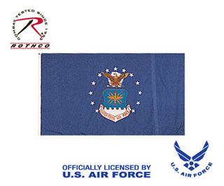 1480_Rothco U.S. Air Force Emblem Flag-Rothco