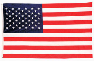 Rothco Deluxe US Flag-