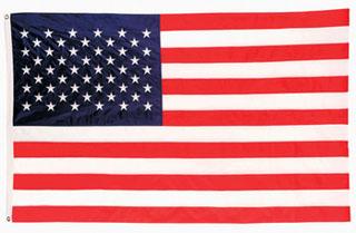 Rothco Deluxe US Flag-Rothco