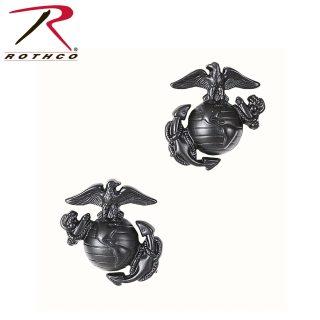 Rothco Marine Corps Globe & Anchor Insignia-Rothco