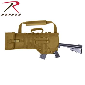 Rothco Tactical Rifle Scabbard-Rothco