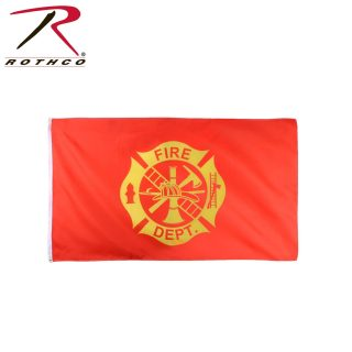 Rothco Fire Department Flag-