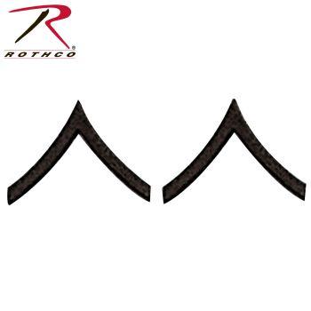 Rothco Private Insignia-