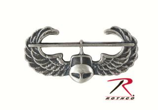 Rothco Airmobile Wing Pin-Rothco